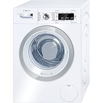 Bosch Serie 8 WAW28690 Independiente Carga frontal 9kg 1379RPM A ...