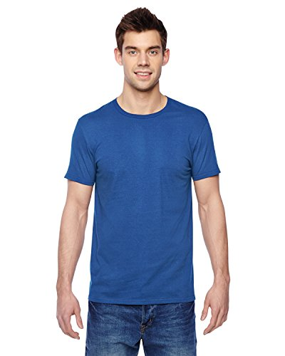 Fruit of the Loom Super Premium T-Shirt Royal L