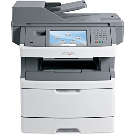 Amazon.com: Lexmark X460 X464DE – Impresora multifunción ...