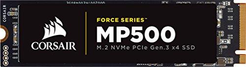Corsair Force Series MP500 120GB M.2 NVMe PCIe Gen. 3 x4 SSD by Corsair (Image #1)