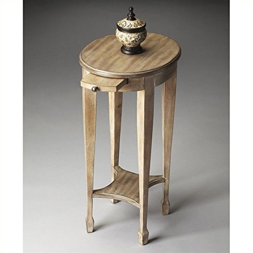 Lane Occasional Tables (Butler Specialty Company Accent Table, Driftwood)