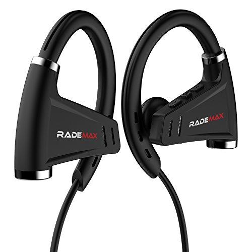 Bluetooth Headphones Rademax Waterproof Sweatproof product image