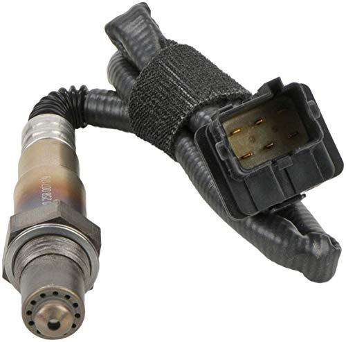 - Bosch 17179 Oxygen Sensor, Original Equipment (Nissan)