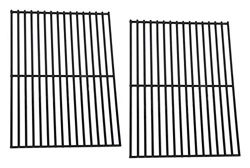 - Hongso PCB932 Porcelain Steel Centro, Charbroil, Front Avenue, Fiesta, Kenmore, Kirkland, Kmart, Master Chef, and Thermos Gas Grill Cooking Grid/Cooking Grates Replacement, Sold As A Set of 2