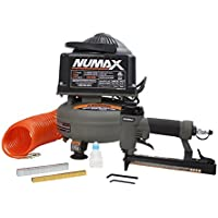 Numax SC22USCK Upholstery Stapler/ Compressor Kit by NuMax