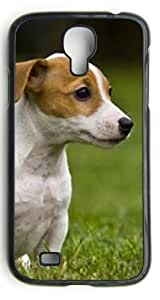 Custom JACK RUSSEL DOG COVER CASE FOR Samsung S4 case