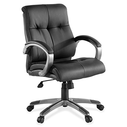 Lorell Managerial Chair 62622 LLR62622