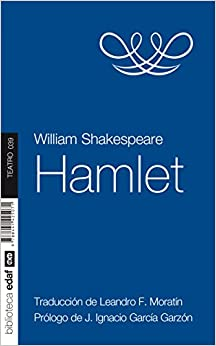 Hamlet. por William Shakespeare