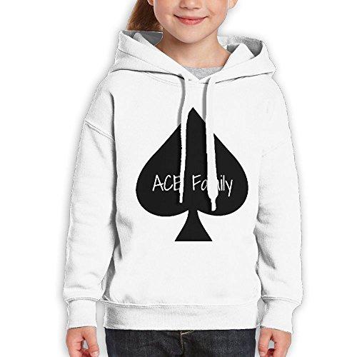 Ace Sweatshirt - 2