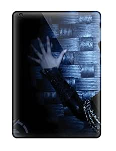 NiTuIVx97pBMtf Anti-scratch Case Cover JakeNC Protective Lady Gaga Case For Ipad Air
