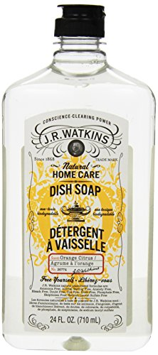 J Watkins Liquid Dish Soap