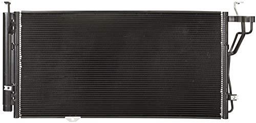 Spectra Premium 7-3345 A/C Condenser for Kia Amanti