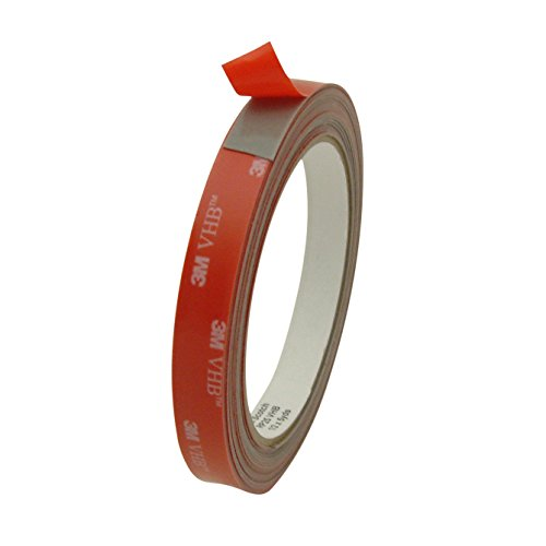 3m permanent double sided tape - 6