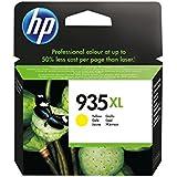 HP C2P26AE Cartuccia Inkjet alta Capacità 935XL, Giallo