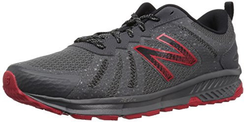 New Balance Men's 590v4 FuelCore Trail Running Shoe, Marblehead, 11.5 4E US