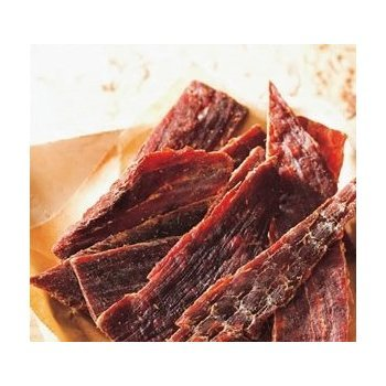 Tengu beef jerky regular 100gX10 bag set (domestic products)