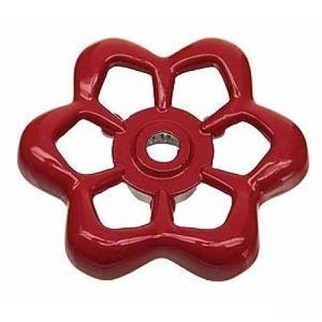 Faucet Handle Wheel Round 12pt - Household Rough Plumbing Valves ...