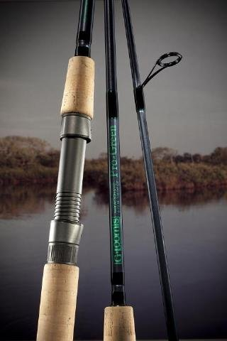 G. Loomis Pro-Green PGR883S Spinning Rod