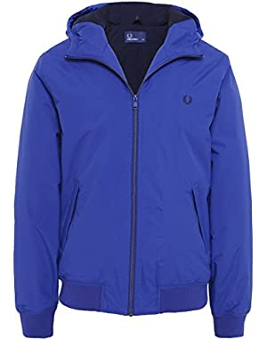 Men's Hooded Brentham Jacket