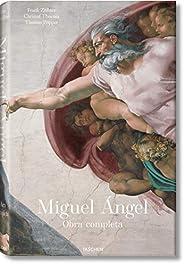 Miguel Angelo - Obra Completa