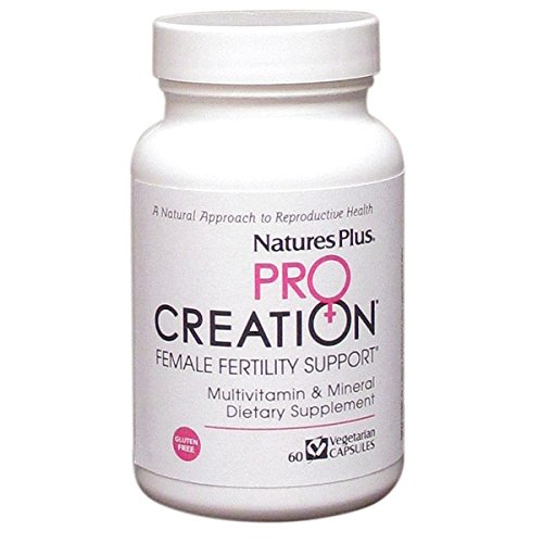 Nature S Plus Procreation Female Fertility Support Reviews