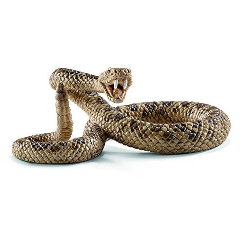 schleich-rattlesnake-toy-figure