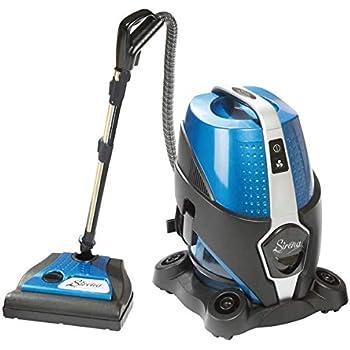Kalorik Pure Air Water Filtration Vacuum Cleaner Blue