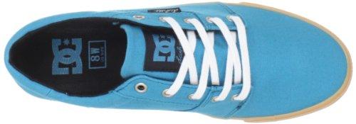 Dc Donna Bristol Cvas Scarpe Sportive Action Blu / Bianco
