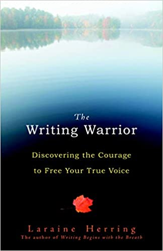 Image result for the writing warrior amazon