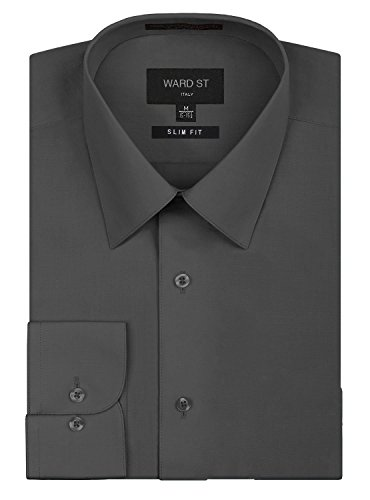 dress shirts with grey suits - 6
