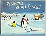 Penguins of All People!, Don Freeman, 0670546178