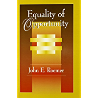 Equality of Opportunity (English Edition)