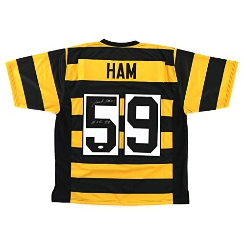 info for 1a50d cf676 store pittsburgh steelers bumblebee jersey for sale cbf06 91d98