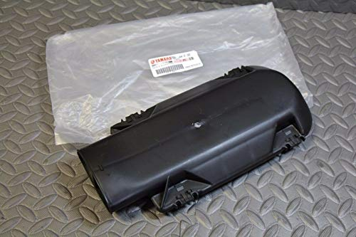 NEW air box lid cover factory Yamaha Banshee 350 1987-2006 OEM 2GU-14412-00