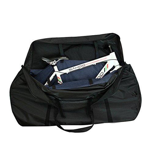 Bike Travel Case - 8
