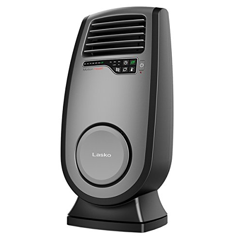 Lasko 3D Ultra Portable Ceramic Motion Heat Electric Heater Ceramic Heaters PNB Deals