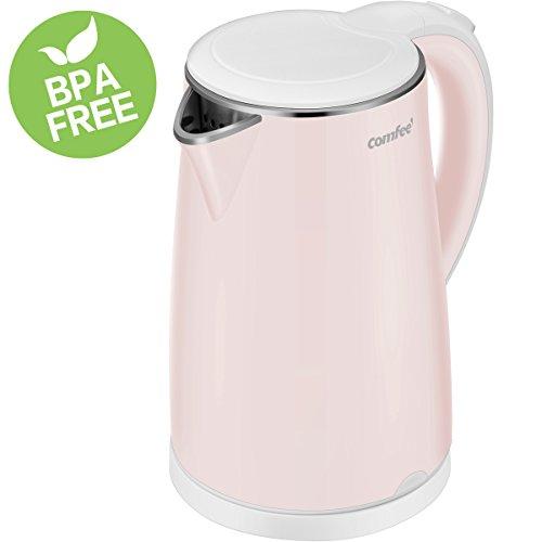 Compare Price To Pink Electric Tea Kettle Dreamboracay Com