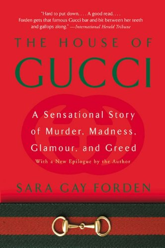 Amazon.com: The House of Gucci: A Sensational Story of Murder ...