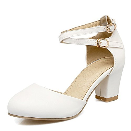 Chaussures à bout pointu Find bleues femme mo97W