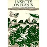 Insects on Plants, D. R. Strong and J. H. Lawton, 0674455134