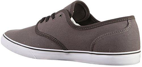 Emerica Wino Cruiser, Color: Dark Grey/Grey, Size: 48 Eu / 14 Us / 13.5 Uk