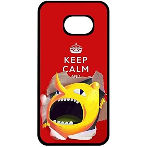 Adventure Time Cartoon Design Hard Shell for Samsung Galaxy S7 EDGE Case Sales