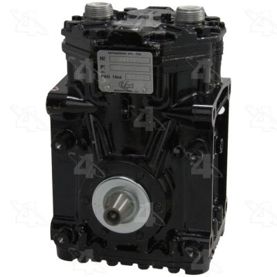 Four Seasons 58066 New AC Compressor - Jaguar Xj12 A/c Compressor