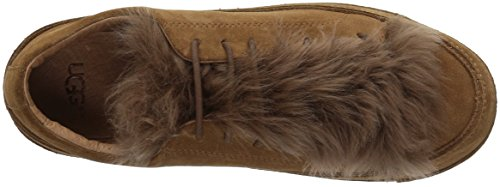 UGG Fur Sneaker Blake Chestnut Fashion Women's rvqAzwEr