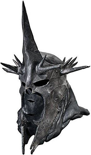 Witch King Mask Adult Std