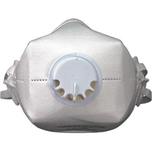 N100 Smart-Mask With Valve (20 Masks)