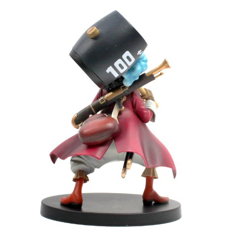 Banpresto 48213 Volume 1 Usopp DXF The Grandline Men One Piece Film Z 6″ Action Figure