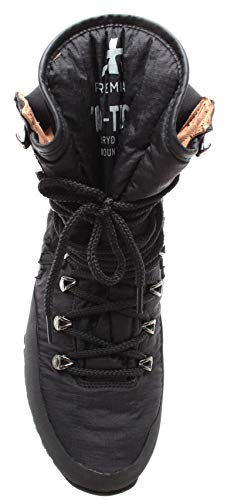 Premiata Midtrecd New treck Mid Tecnico Stivali Scarponcini Donna 0128 Tessuto B77Zrtq