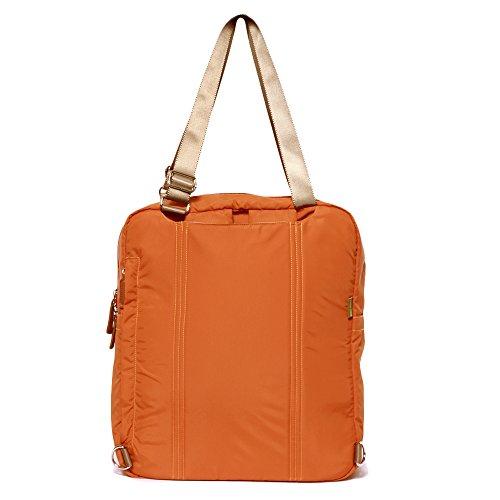 bebamour travel backpack diaper bag tote handbag purse orange baby product in the uae see. Black Bedroom Furniture Sets. Home Design Ideas