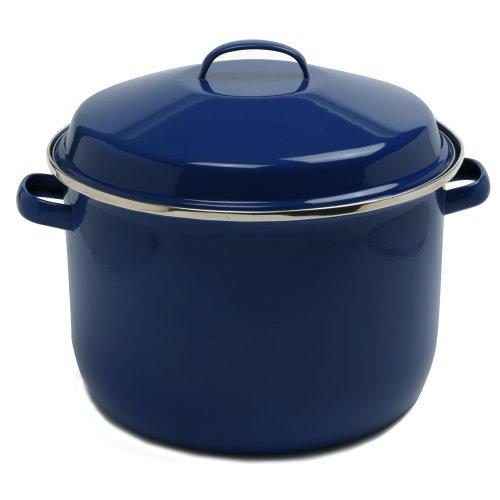 Norpro 18 Quart Porcelain Enamel Canning Pot